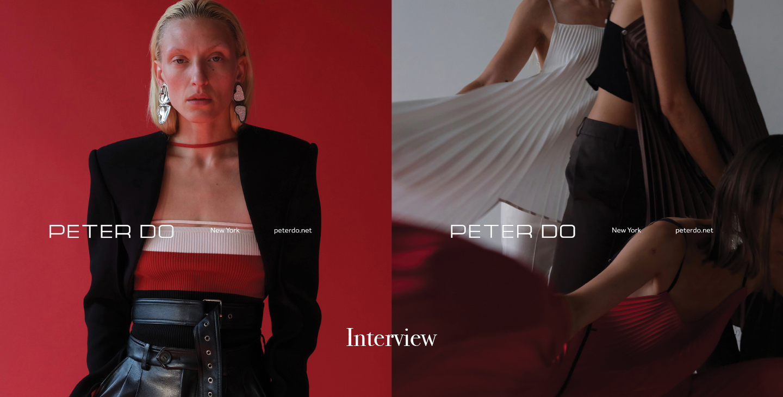 【Feature】Interview|Peter Do Part 1