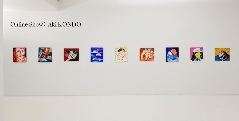 Aki KONDO